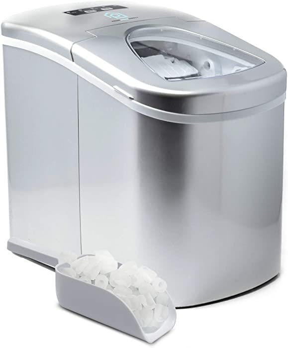 Top 10 Chewable Cubelet Ice Machine Home