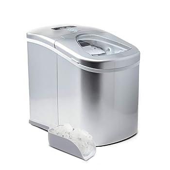 Prime Home Portable Ice Machine for Countertop