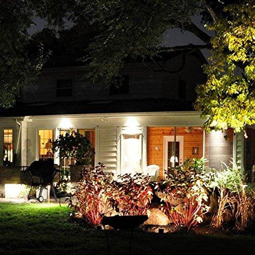 Explux Commercial Lighting Full Glass 11 5w Dimmable Led Par30 Long Neck Light Bulb Indoor Outdoor Par30l