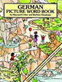 German Picture Word Book (Dover Children's Language Activity Books)
