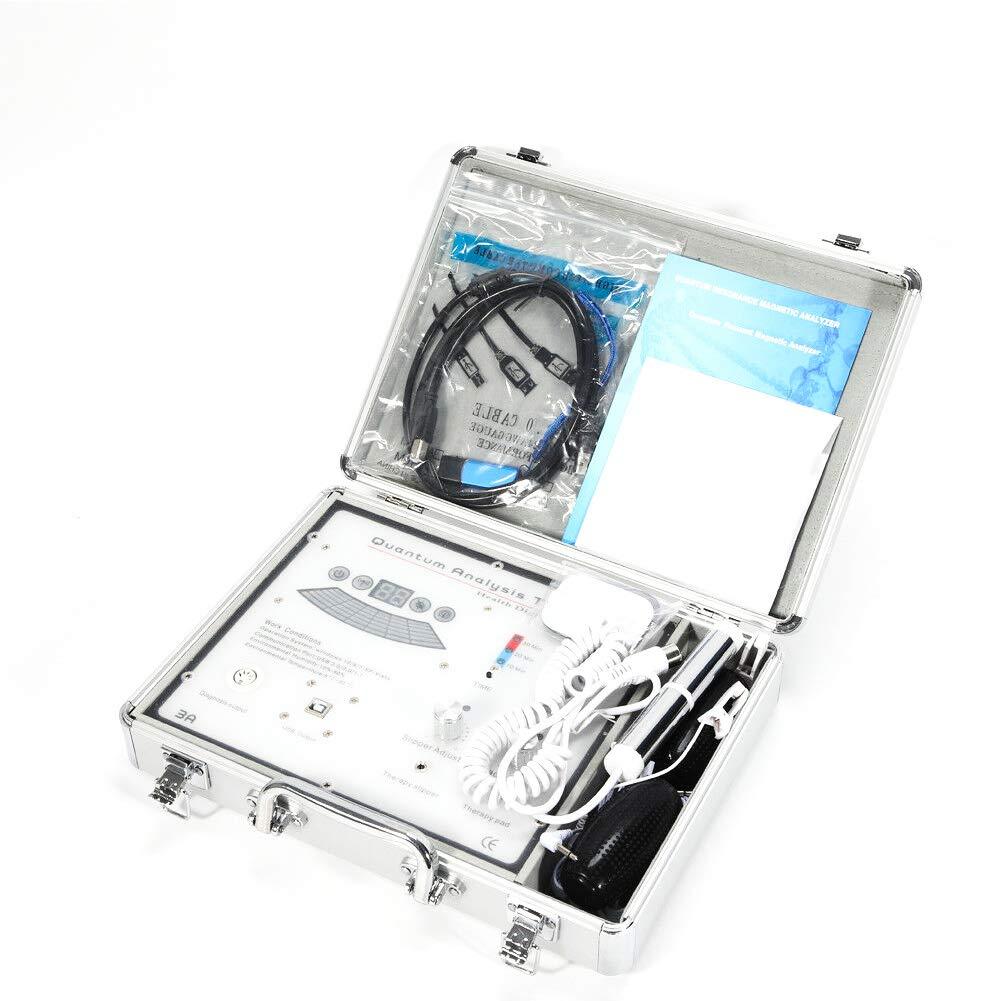 Quantum Analyzer TBVECHI Quantum Analyzer Aluminum USB Port AET Quantum Resonance Magnetic Analyzer