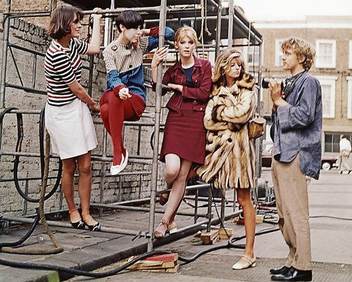 Image result for jane birkin fashion