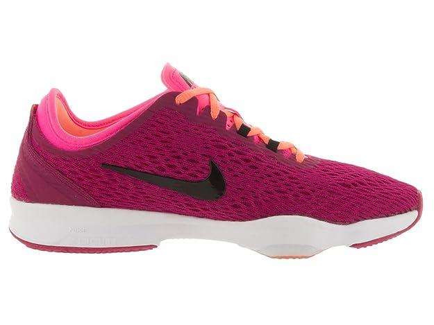 huge discount 5b04b 9e73f Amazon.com   Nike Women s Zoom Fit Cross Trainer Blue   Running