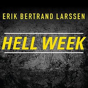 Hell Week Audiobook
