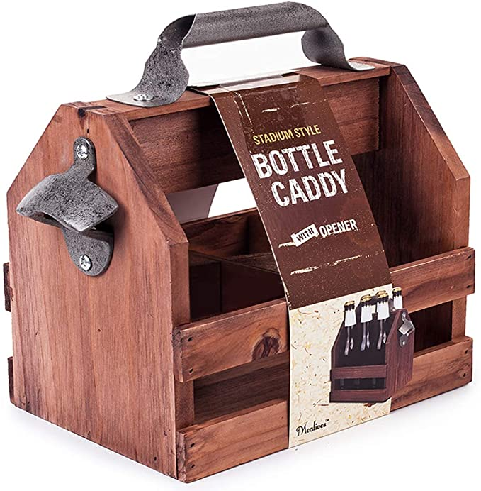 Beer Bottle Caddy