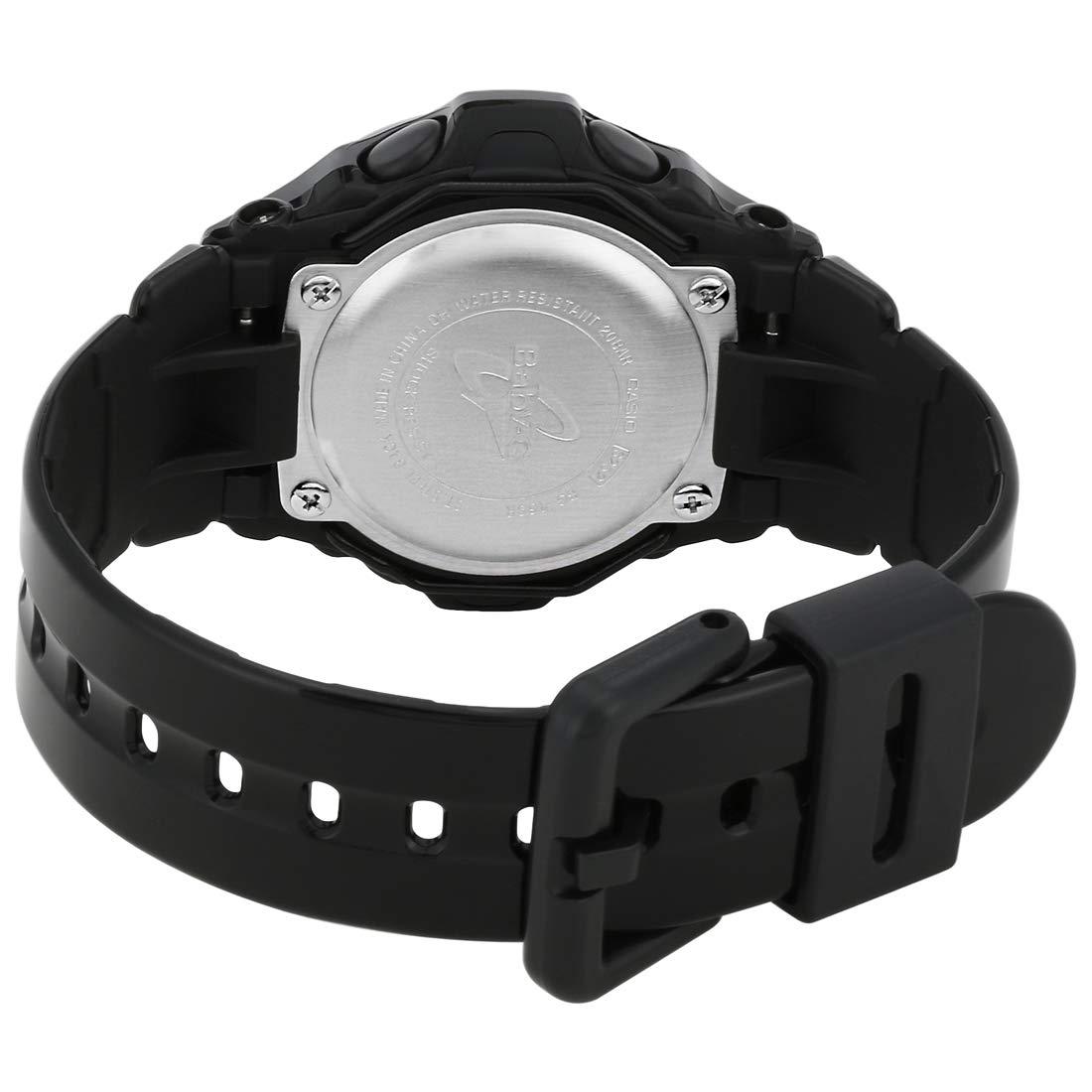 Amazon.com: Casio G Shock BG-169R-1BCR Baby-G - Reloj de ...
