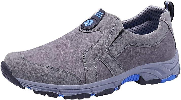 Zapatos de Uniforme para Hombre Mocasines para Hombre Calzado ...