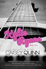 Kylie Ryans Paperback