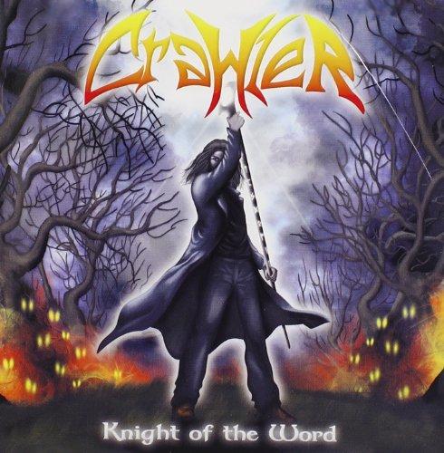 Crawler - Knight of the Word - Zortam Music