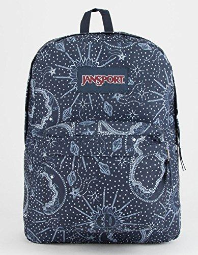 Buy now JanSport SuperBreak Backpack (Star Map)