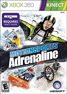Motionsports: Adrenaline - Xbox 360