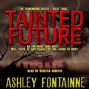 Tainted Future Audiobook