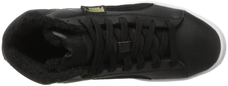 puma 1948 mid l sneaker unisex adulto