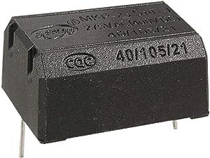 X-DREE 5uF AC 275V DC 400V Radial Lead Induction Cooker Resonance Capacitor (7b16d18b-a222-11e9-8d7c-4cedfbbbda4e)