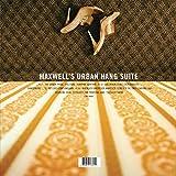 Maxwell's Urban Hang Suite (Vinyl)
