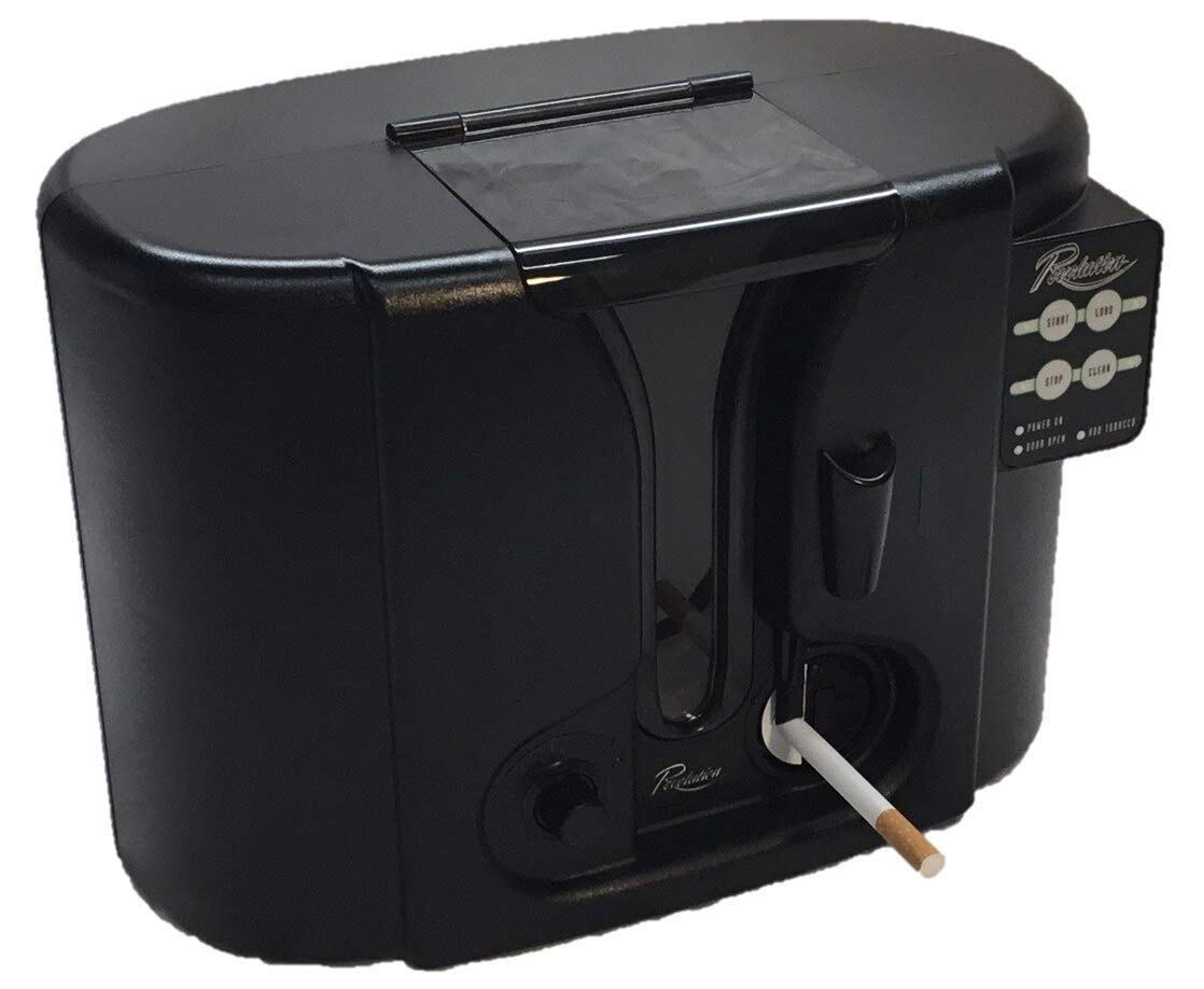Revolution Electric Cigarette Machine