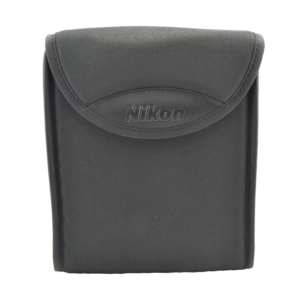 Nikon 16003 10x42 ProStaff 7S Binocular All-Terrain Waterproof and Fogproof (Black) Bundle with Nikon Cleaning Cloth, Lens Pen and Lumintrail Keychain Light by Nikon (Image #8)