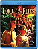 Lord of the Flies [Blu-ray]