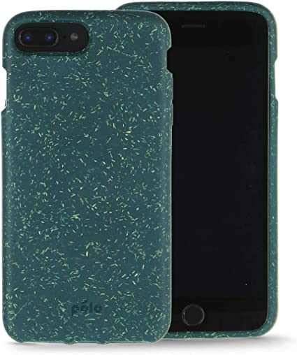 Green Eco-Friendly iPhone 7 & iPhone 8