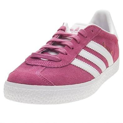 adidas Gazelle C, Chaussures de Fitness Mixte Enfant, Rose (Rosa 000),
