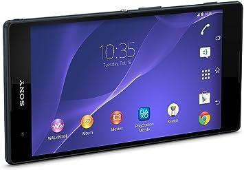 Sony Xperia T2 - Smartphone libre Android (Pantalla de 6