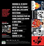 William Klein Collection (12 Films) - 10-DVD Box Set ( Float Like a Butterfly, Sting Like a Bee (Muhammad Ali, the Greatest) / Who Are You, Polly Magoo? [ NON-USA FORMAT, PAL, Reg.0 Import - France ]