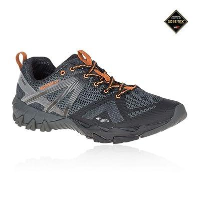 Merrell MQM Flex Gore-Tex Zapatilla De Correr para Tierra - AW18: Amazon.es: Zapatos y complementos