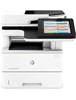 Amazon.com: HP LaserJet M630 F 60 ppm – Impresora ...