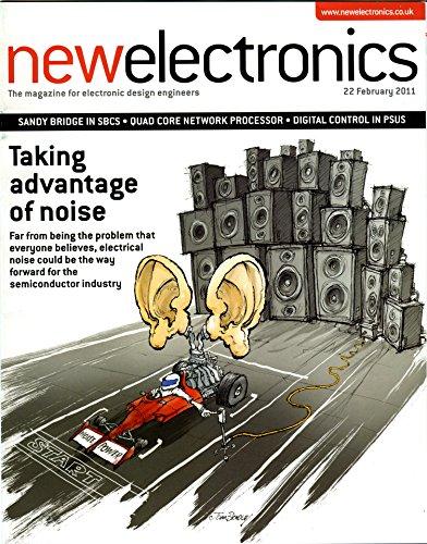 new-electronics