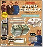 Blue Q Drug Dealer Magnet Set Product Image