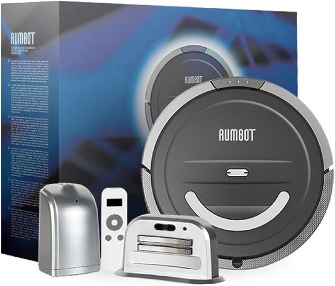 RumBot superior Robot aspirador robot aspirador ...