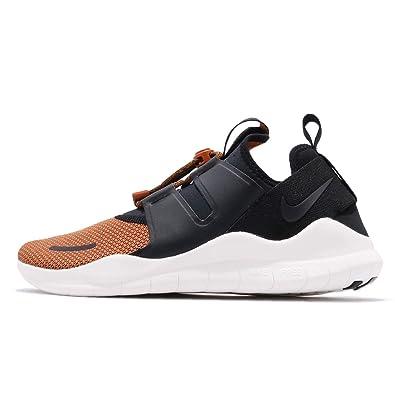 purchase cheap 37384 7fc24 Amazon.com | Nike Men's Free RN Commuter 2018 Running Shoe ...