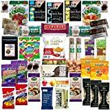 Deluxe Paleo Snacks and Treats by Skyline Snack Company | Fun, Food, Variety for the Whole Family | Healthy Gift Basket Alternative