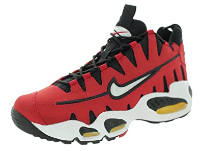promo code 1649d 84c92 Image Unavailable. Image not available for. Colour  NIKE Men s Air Max NM  Basketball Shoe
