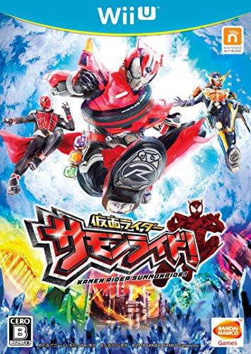 仮面ライダー サモンライド!の商品画像