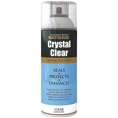 400ml Crystal Clear Gloss