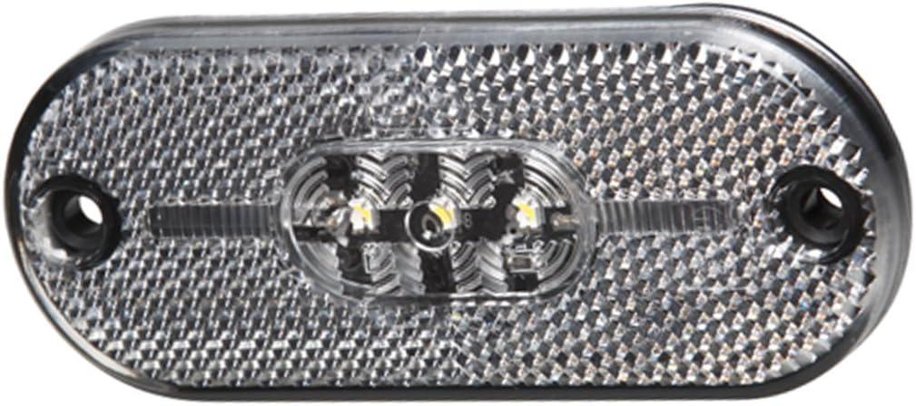 12V HELLA 2PG 357 009-021 Position Light