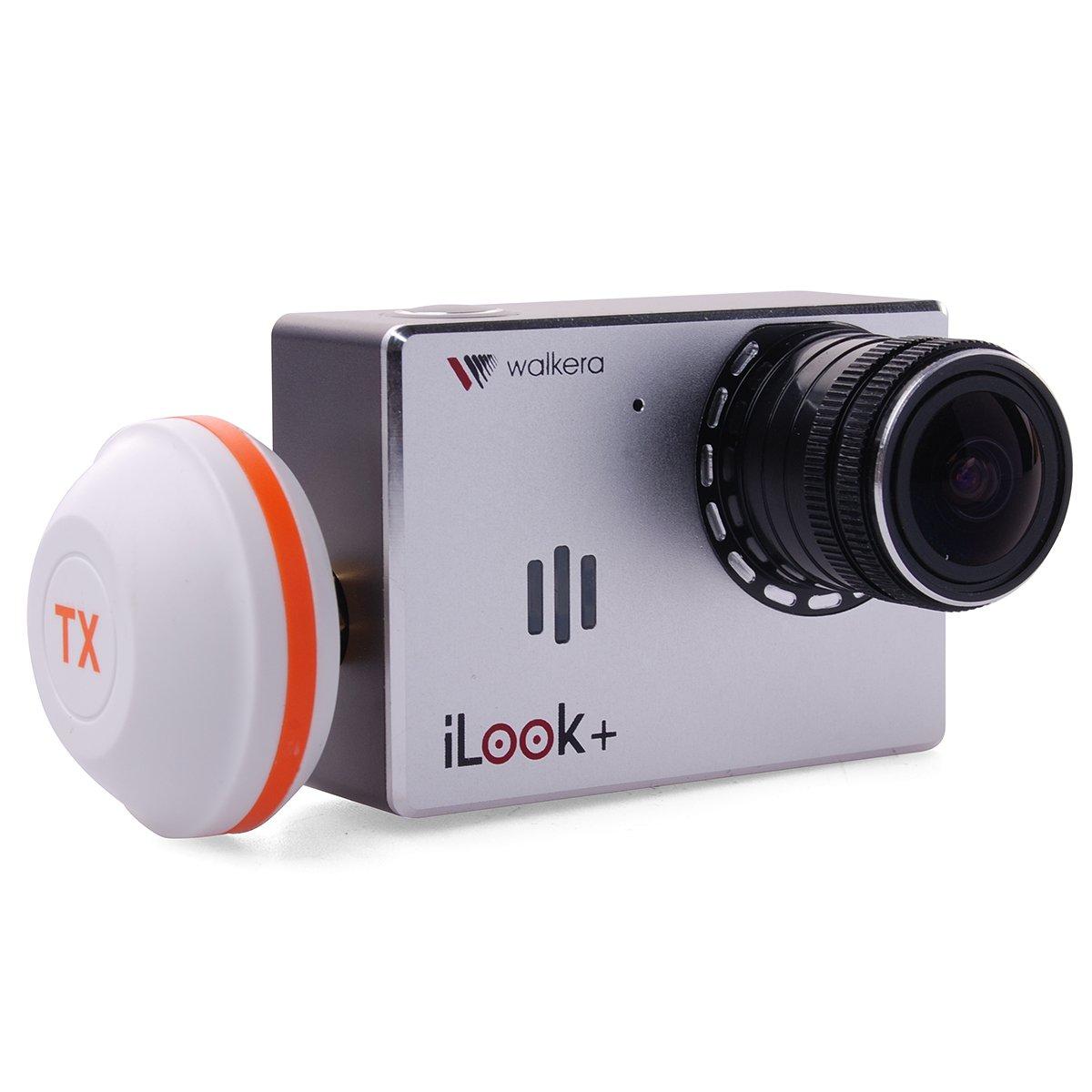 Walkera iLook+ HD FPV Weiel Kamara für QR: Amazon.de: Kamera on