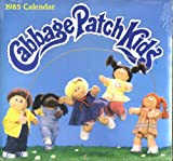 Cabbage Patch Kids 1985 Caledar New in Shrinkwrap
