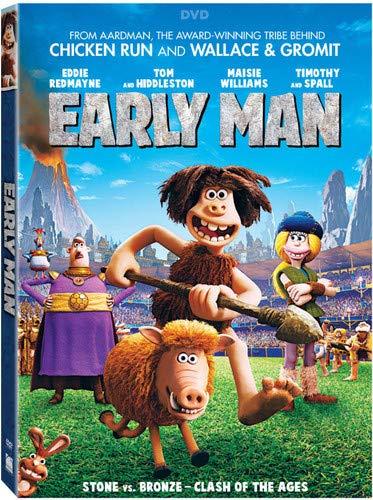 Early Man ()