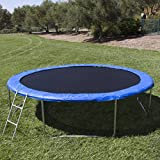 Trampolines With Safety Enclosures Review and Comparison