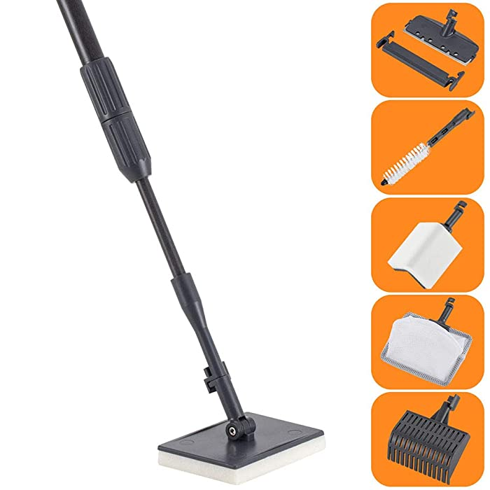 The Best Vacuum With Dust Separator