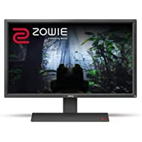 "BenQ 27"" Full HD Gaming Monitor - 1080p 1ms Response Time for Competitive Esports Gaming, RL2755"