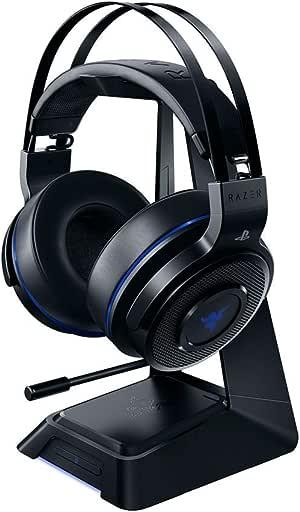 Razer Thresher Ultimate 7.1 Dolby Wireless Gaming Headset 4 Playstation 4