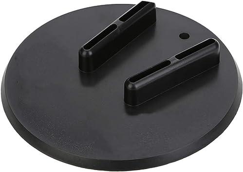 Fits ANY Size Kickstand. Motorcycle Coasters® Kickstand Pad
