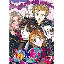 Imadoki T03 (French Edition)