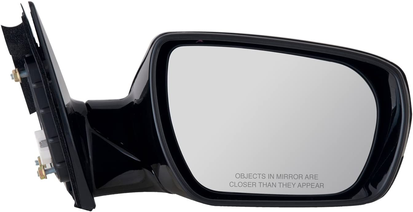 Fit System 65025Y Hyundai OEM Style Replacement Mirror