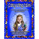 Fairy Wing Tales: A collection of short stories for the young at heart