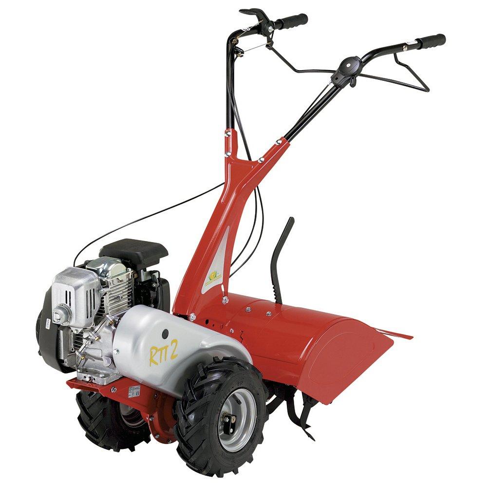 LAZER RTTH - Motocultor a gasolina - Honda GP160 - Longitud ...
