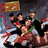 Merry Merry Christmas by New Kids on the Block [Music CD]